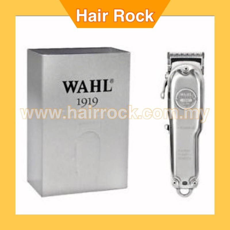 WAHL 1919 100yrs cordless (Special Edition)