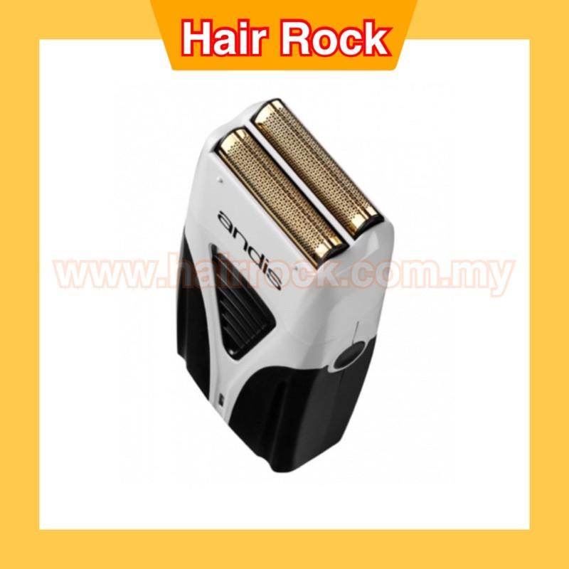 Andis ProFoil Lithium Plus Titanium Foil Shaver #17205 (Dual Voltage)