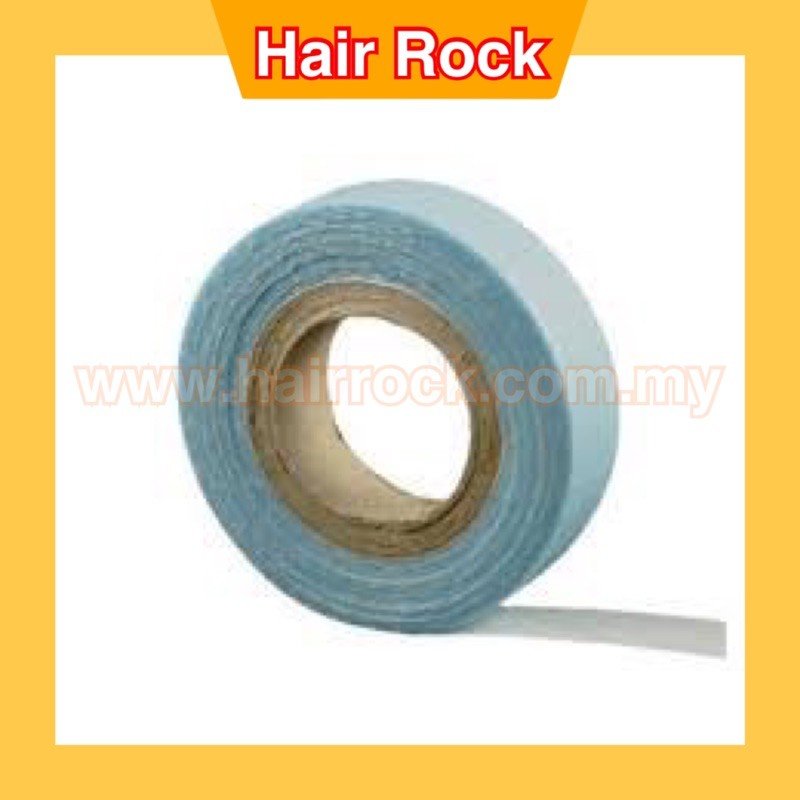 TAPE HAIR EXTENSION REAPPLICATION TAPE ROLL