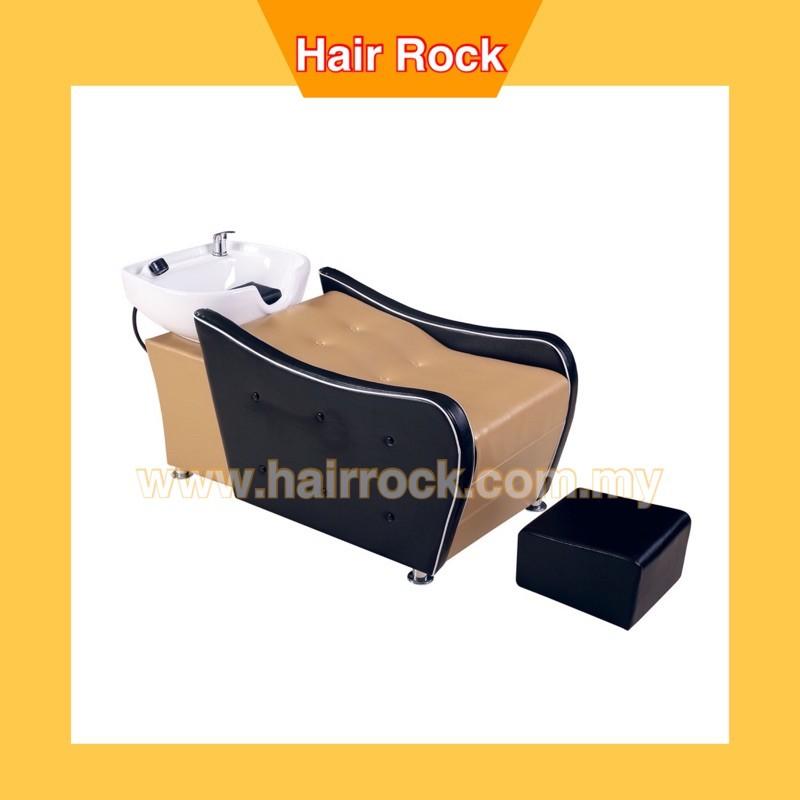 NEKPro-921 Luxury Salon Washing Chair Shampoo Bed