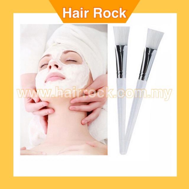 5pcs Crystal Mask Brush/ Waxing Brush