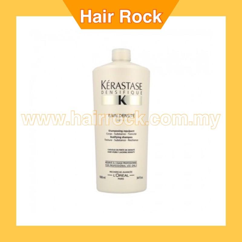 Kerastase Densifique Bain DENSITE Shampoo 1000 ML