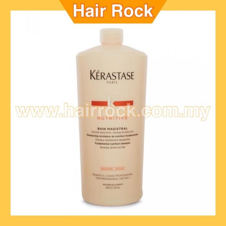 Kerastase Bain Magistral Shampoo - 1000ml